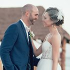 An Intimate and Elegant Wedding in Mexico