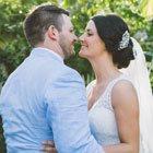 An Elegant Destination Wedding with a Laid-Back Twist in Antigua