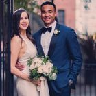 An Ultra Urban Chic Wedding in Toronto, Ontario