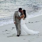 """Enchanted Encounter"" Destination Wedding in Nassau, The Bahamas"