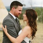 A Charming Country Ranch Wedding in Merritt, British Columbia