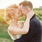 A Stunning Vineyard Wedding with Natural Details in Lincoln, Ontario