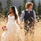 A Beautiful Mountain Wedding in Courtenay, British Columbia