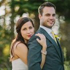 An Elegant East Coast Wedding in St. John's, Newfoundland