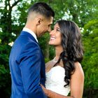 A Colourful & Vibrant Two-Ceremony Wedding in Toronto, Ontario