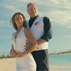 """Tropical Dream"" Destination Wedding in Long Island, The Bahamas"
