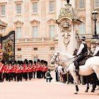 London: A Royal Honeymoon