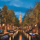 Amsterdam: Beauty, bikes & beer