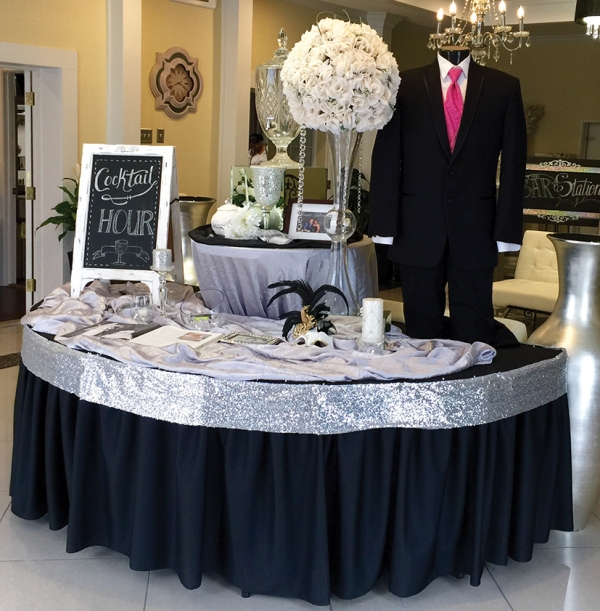 Brylders Group Customized event Planning