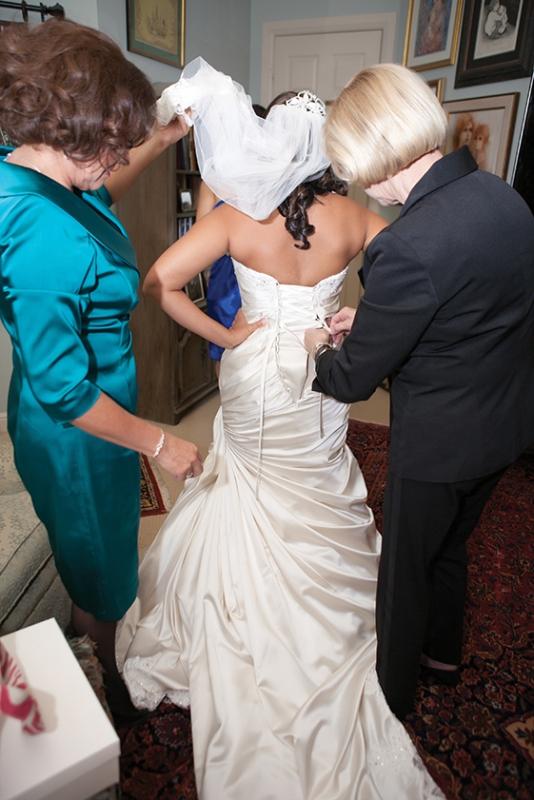 Lois Ferguson Wedding Day Consultant
