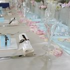 Personalizing your Reception