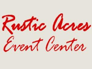 Rustic Acres Event Center
