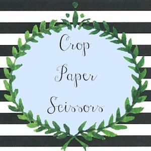 Crop-Paper-Scissors