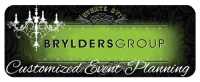 Brylders Group Event Planning