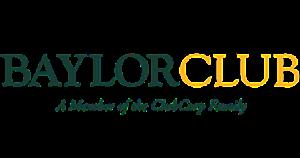 Baylor Club at McLane Stadium