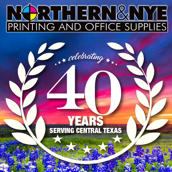 Northern & Nye Printing and Office Supplies
