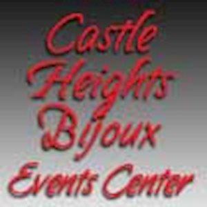 Castle Heights Bijoux Event Center
