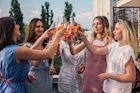Create Your Own Trendy Bridal Brunch