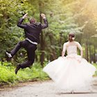 Picturesque Outdoor Wedding Venues