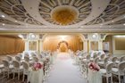 Indoor Weddings: Bring the Outdoors In
