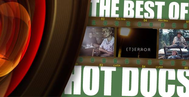 The Best of Hot Docs