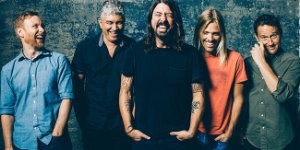 Foo Fighters Ride Into Westboro Baptist Church Protest With a Rickroll