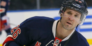 Martin St. Louis Retires From the NHL