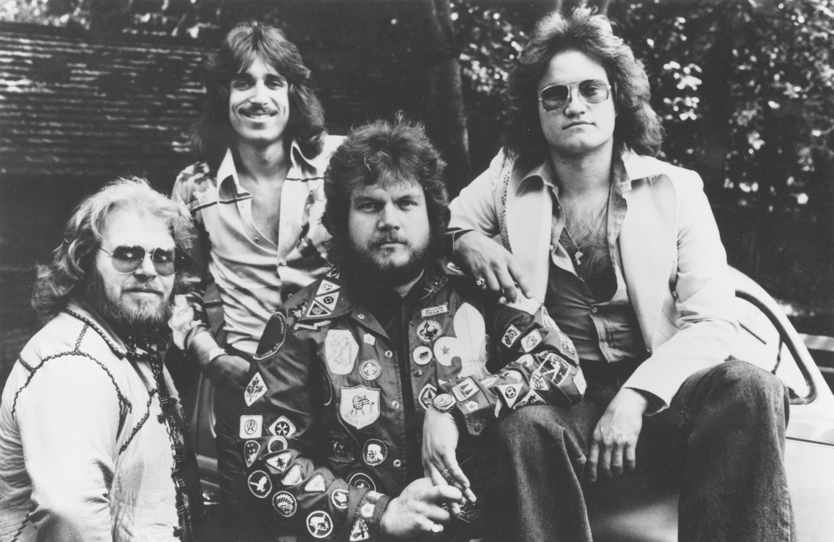Image result for bachman turner overdrive pictures