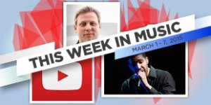 This Week In Music