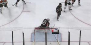 AHL Goalie Allows 3 Goals in First 21 Seconds