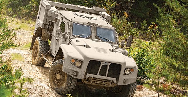 Military Vehicles that We Can Own