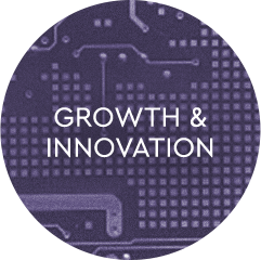 Growth & Innovation