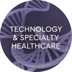Technology & Specialty Healthcare