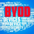 How Companies Can Get a Handle on BYOD Security