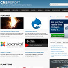 The CMS Report Reboot