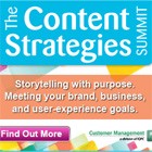 The Content Strategies Summit Coming to Miami in March