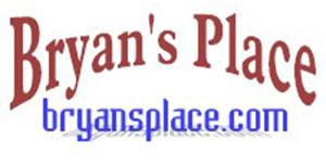 Bryan's Place Logo