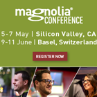 Magnolia Conference coming to Silicon Valley, May 5-7, 2015