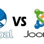 The Best Drupal and Joomla Comparison of 2013