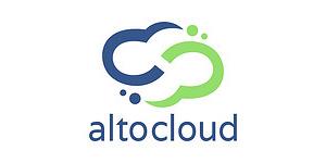 Altocloud Logo