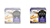 Cream Stock