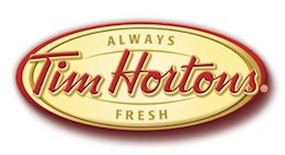 Tim Hortons - Trafalgar B-wing Location