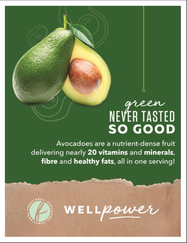 Avocado SuperFood