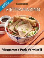 Vietnamese Pork Vermicelli