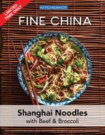 Shanghia Noodles