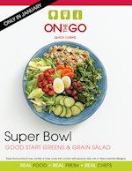 OTG Super Bowl