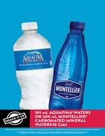 Aquafina Montellier