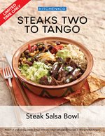 Steak Salsa Bowl