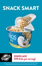 Oikos Snack Smart