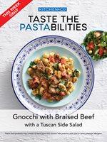 Taste the Pastabilities